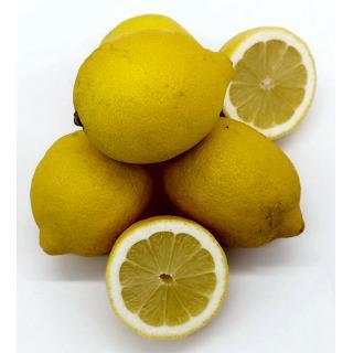 Zitronen (Schale unbehandelt)