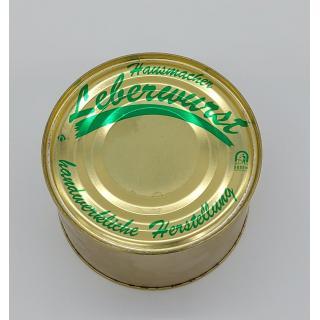 Leberwurst (400 g)