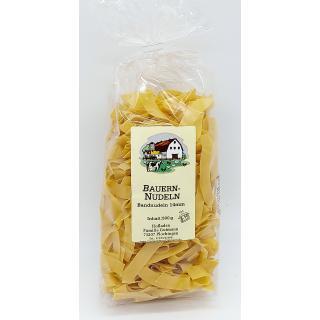 Breite Nudeln (500 g)