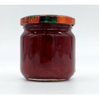 Erdbeer-Marmelade (212 g)