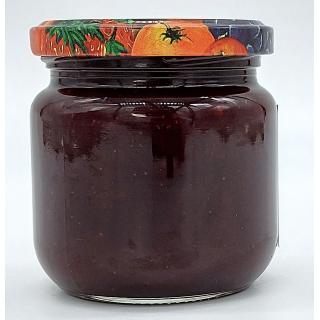 Zwetschgen-Marmelade (212 g)