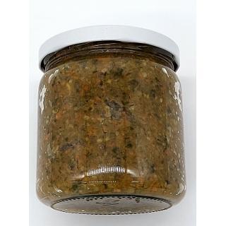 Gewürz für Suppen, Braten (430 g)