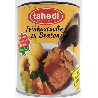 Tahedl-Bratensoße (groß)