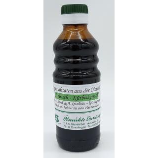 Steirisches Kürbiskernöl (0,25 l)