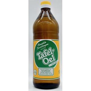 Sojaöl (0,75 l)