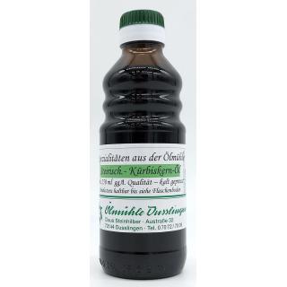 Speise-Leinöl (0,25 l)