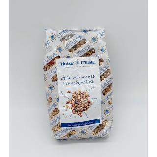 Amaranth-Müsli (500 g)