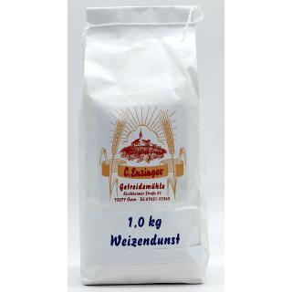 Weizendunst - 1 kg Ensinger Mühle