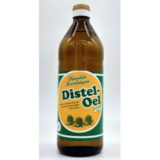Distelöl (0,75 l)